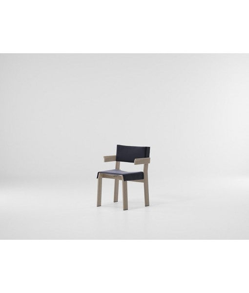 BAND DINING ARMCHAIR