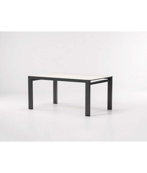 LANDSCAPE DINING TABLE EXTENDABLE
