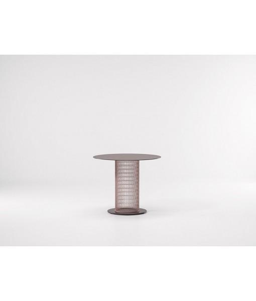 MESH DINING TABLE Ø90