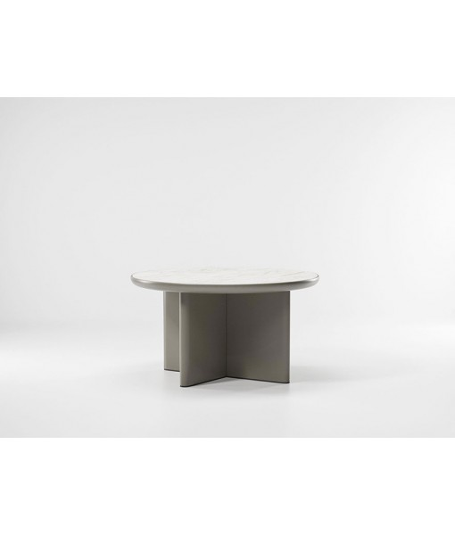 CALA DINING TABLE Ø135