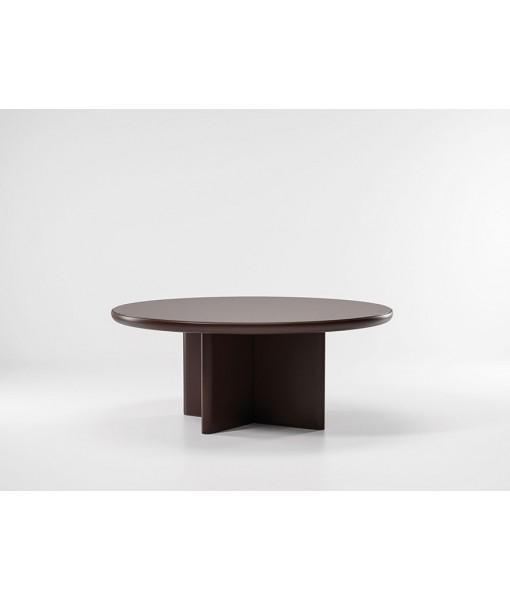 CALA DINING TABLE Ø180