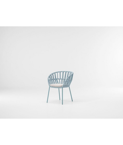 CALA STACKABLE DINING ARMCHAIR