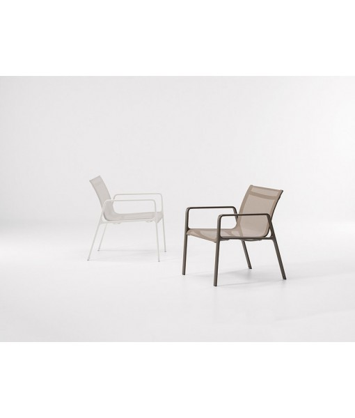PARK LIFE LOW DINING ARMCHAIR