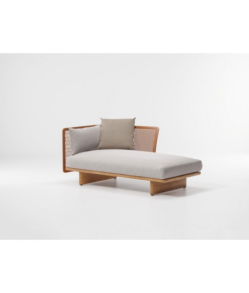 MESH RIGHT CHAISE LONGUE (1 SIDE ...