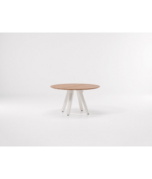 VIEQUES DINING TABLE Ø135