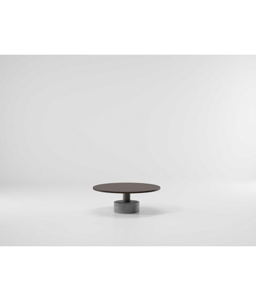 ROLL SIDE TABLE TOP Ø90