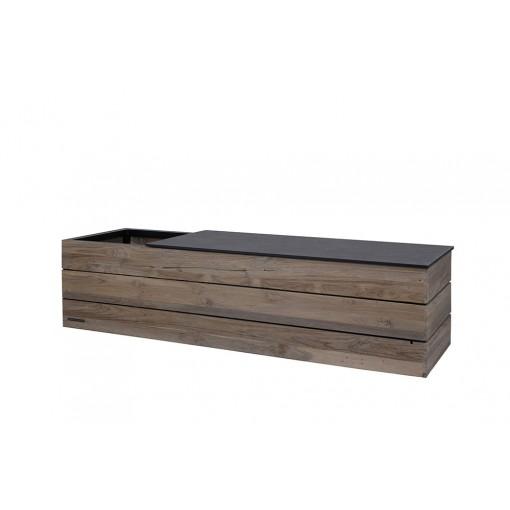 AIKO planter bench