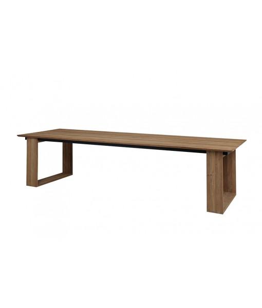 BIG DADDY table 3 slats 300