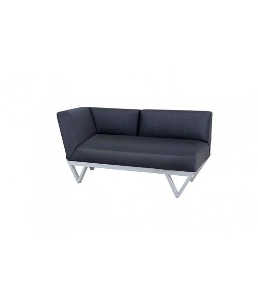BONDI BELLE sofa 2-seater right hand ...