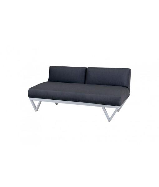 BONDI BELLE sofa 2-seater sectional