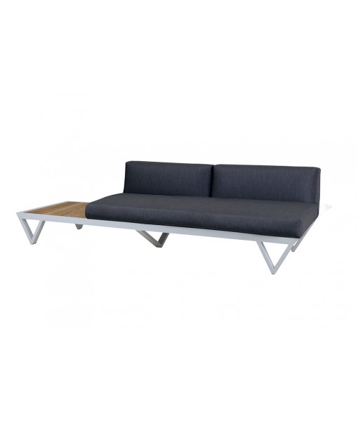 BONDI BELLE sofa 2-seater sectional with ...