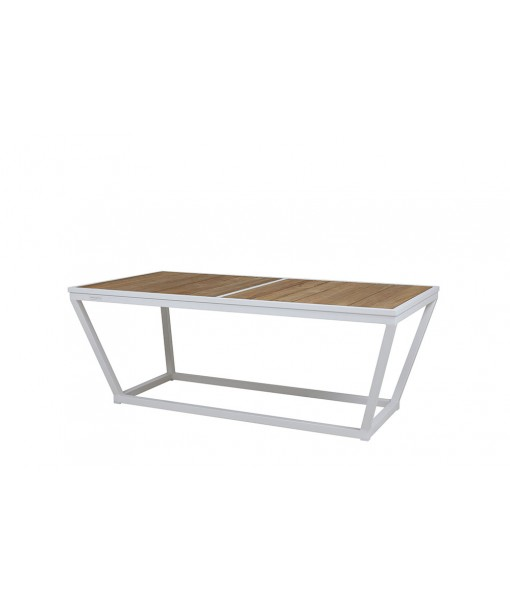 BONDI coffee table rectangular – teak