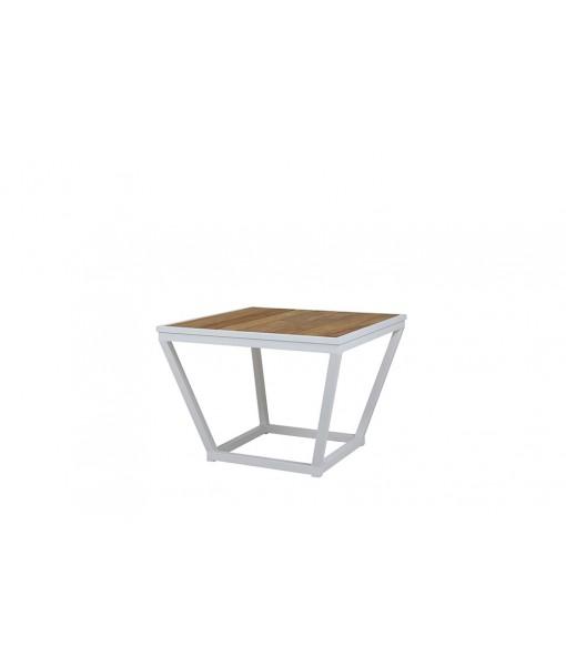 BONDI coffee table square – teak