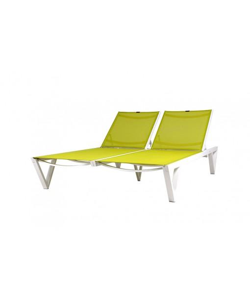 BONDI Sunbed Double sling