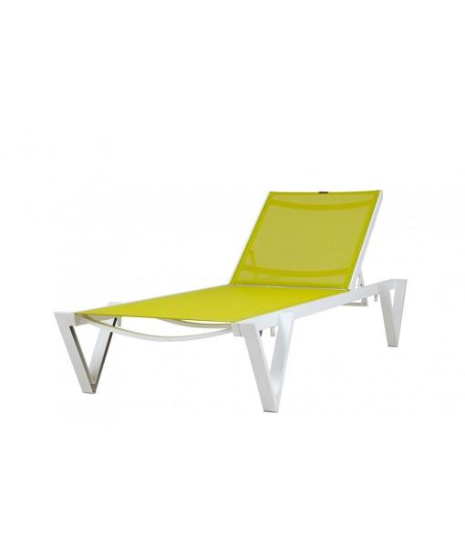BONDI Sunbed sling (ledge)