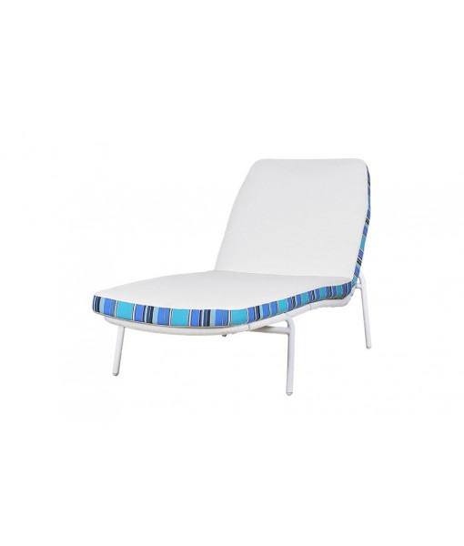 BONO wellness chair (aluminum)