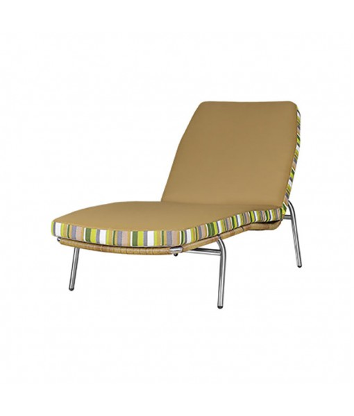 BONO wellness chair (stainless steel)