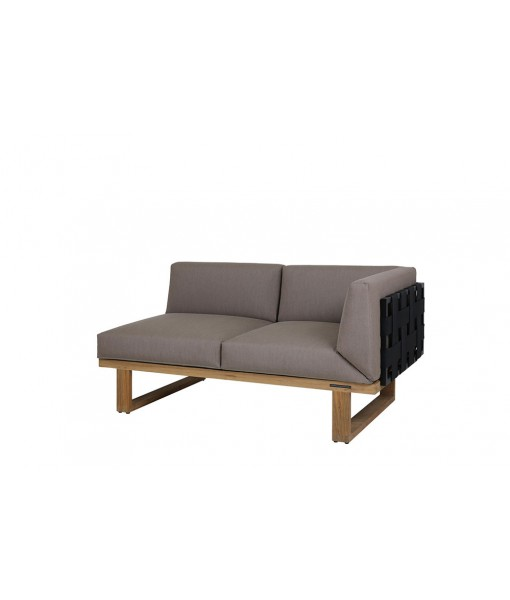 KYOTO sectional left hand 2-seater
