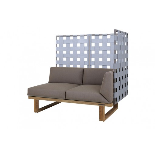KYOTO sectional left hand...