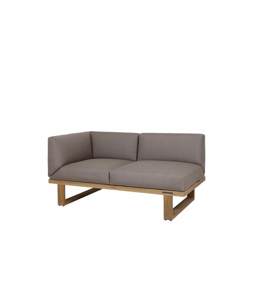 KYOTO sectional right hand 2-seater