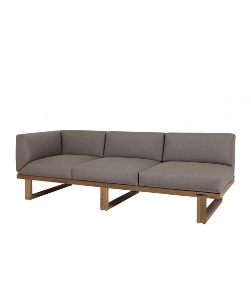 KYOTO sectional right hand 3-seater