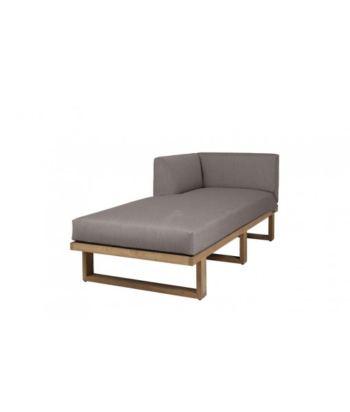 KYOTO sectional left hand chaise