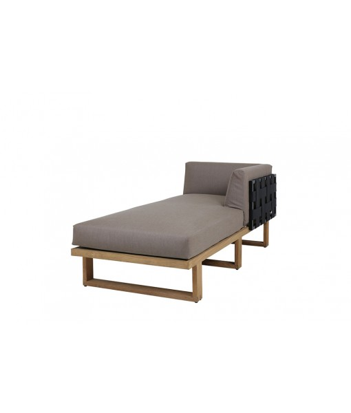KYOTO sectional right hand chaise