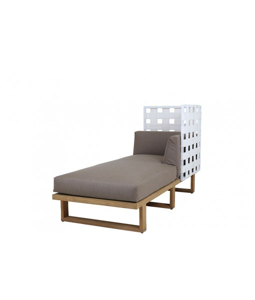 KYOTO sectional right hand chaise highback
