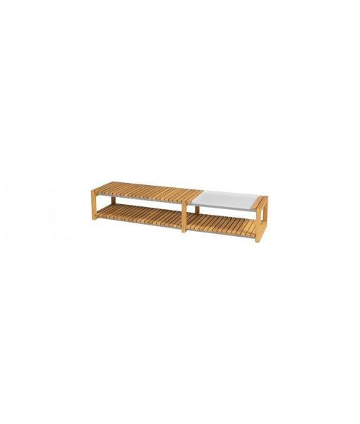 EKKA long table