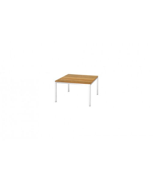 POLLY lounge table (recycled teak)