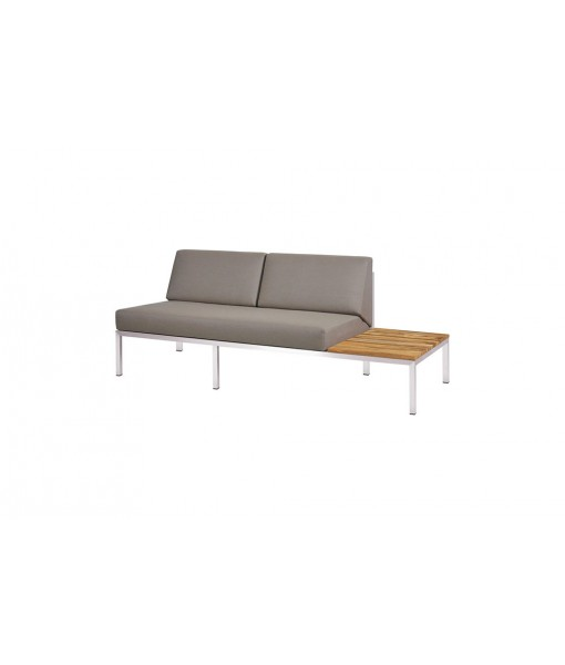 POLLY left hand sectional