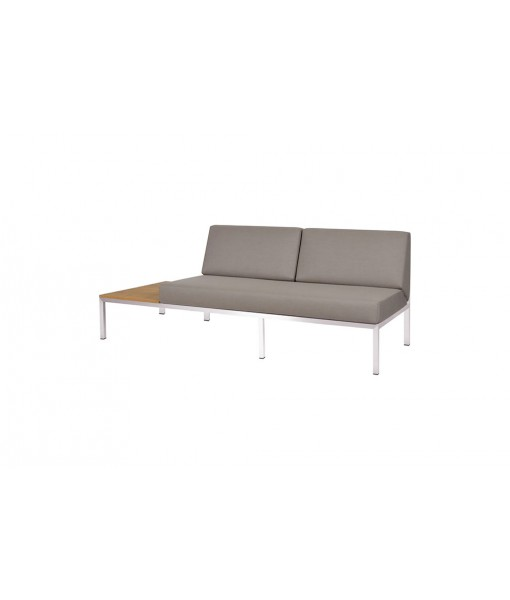 POLLY right hand sectional