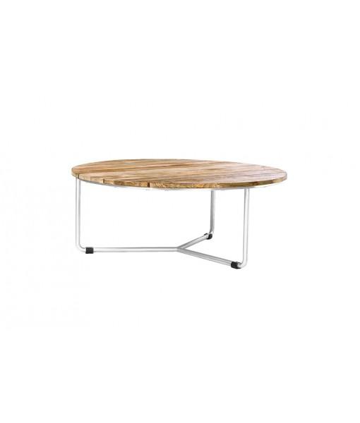 MEIKA low table (recycled teak)