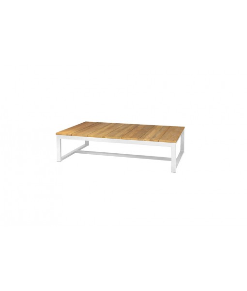 MONO long table (recycled teak)