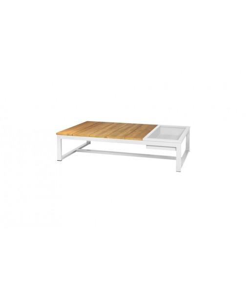 MONO long table w/ ice bin