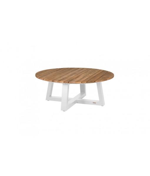MONO lounge table 110 (teak)