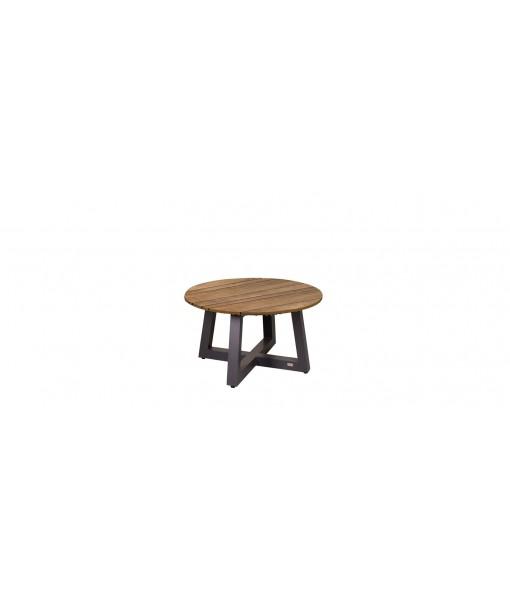 MONO lounge table 70 (teak)