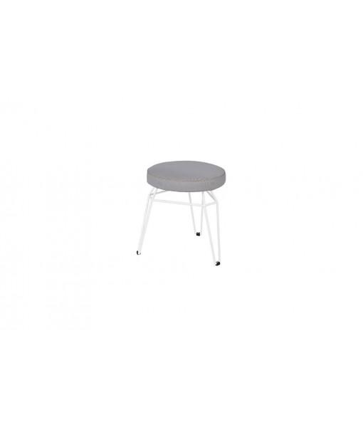 MATCH round stool (leisuretex)