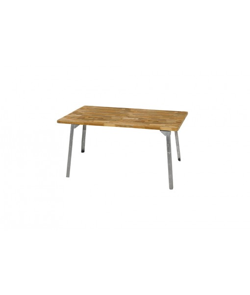 INDUSTRIAL picnic dining table 150