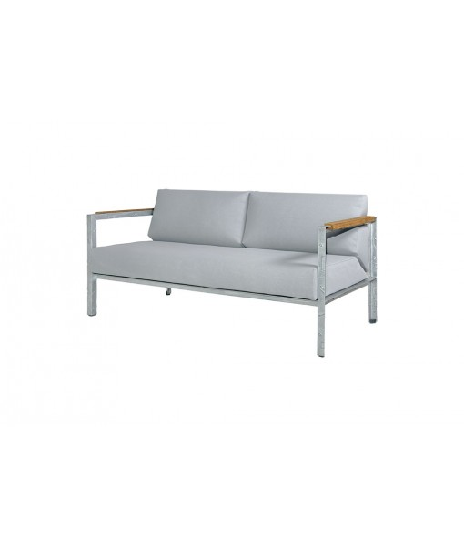 INDUSTRIAL lounge 2-seater
