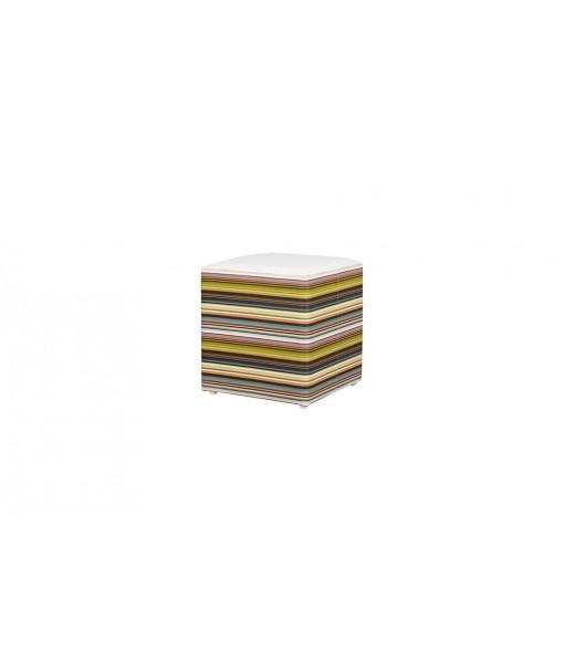 STRIPE stool (horizontal)