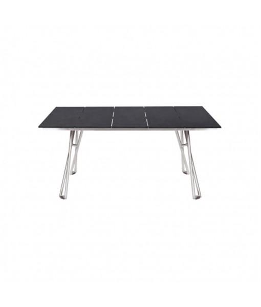 NATUN slat table 161 (HPL)