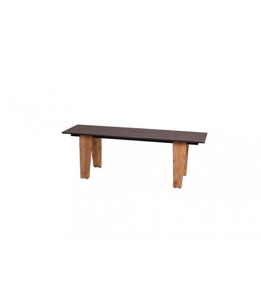 SATO bistro bench 135