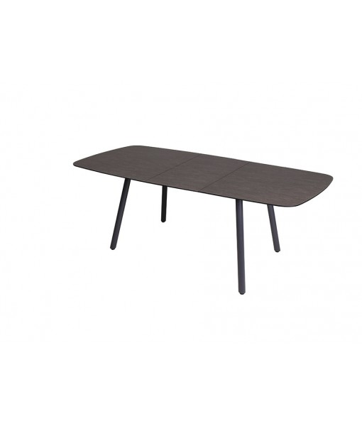 ZUPY extension table (HPL)