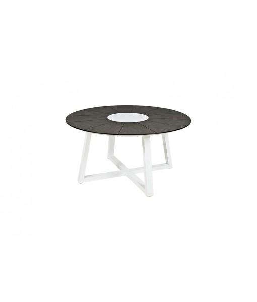BAIA round table 150 (HPL+aluminum)