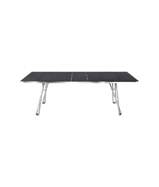 NATUN slat table 225 (HPL)