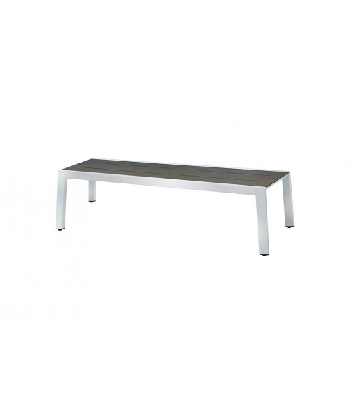 BAIA bench 145 (HPL+stainless steel)