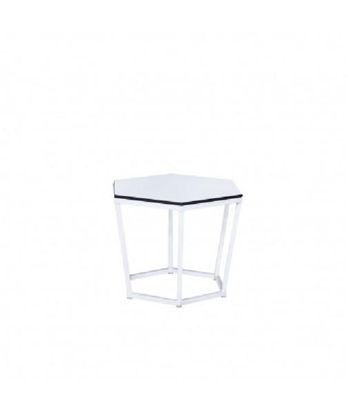 POLYGON side table m (HPL)