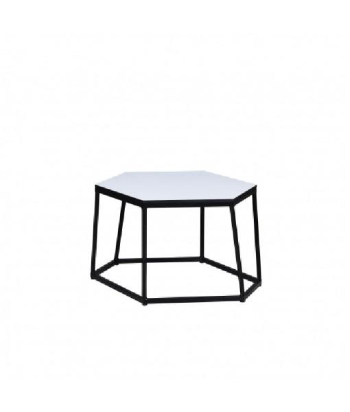 POLYGON side table l (HPL)