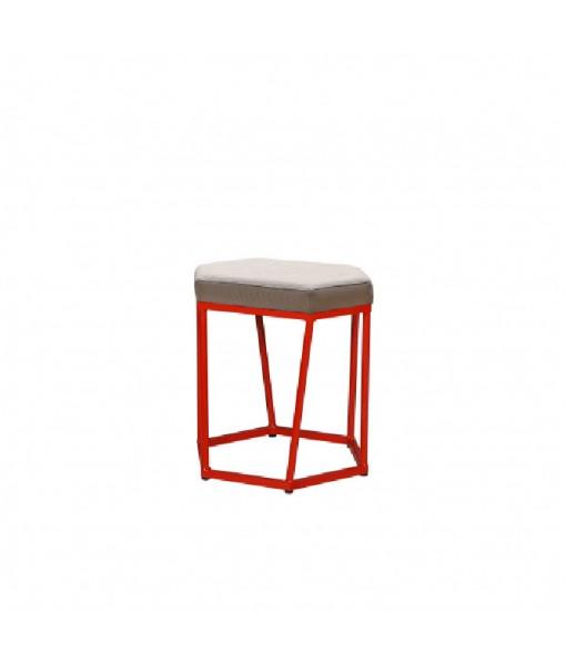 POLYGON stool S (upholstery)